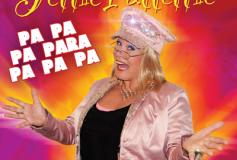 Jettie Pallettie – Papa Paparapapapa