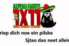 MVV De Alpemarmotte – Laot Dich Kieke