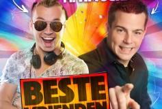 FeestDJ Barry – Beste Vrienden (ft. Tim Schalkx)
