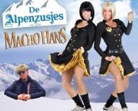 Alpenzusjes – Macho Hans