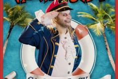 Vieze Jack – Captain Jack