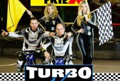 PartyfrieX – Turbonaise