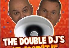 Double DJ's – Vluggertje