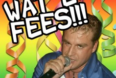 Nick Gilissen – Wat E Fees